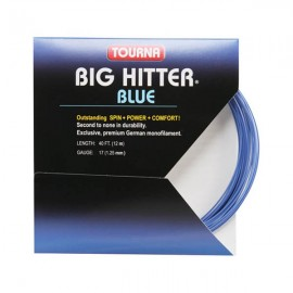 Tourna Big Hitter Blue 1.20 - 12M