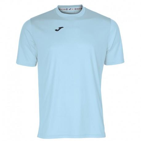 Joma T-shirt Combi - azul