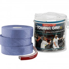 Tourna Grip XL - x30 Tour Pack