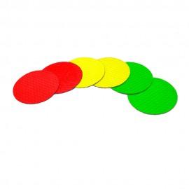 Circulos Marcadores (x6)