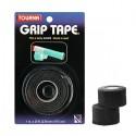 Tourna Gaze Grip Tape - preto