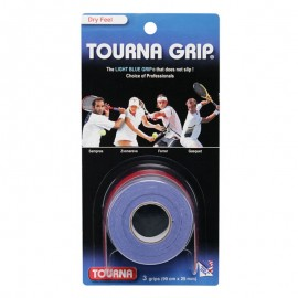 Tourna Grip XL x3