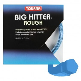 Tourna Big Hitter Blue Rough 1.25 - 12M