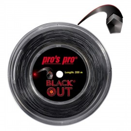 Pro's Pro Black Out - 200M