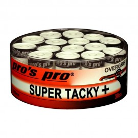 Super Tacky Plus x30 - branco