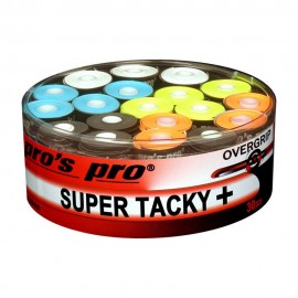 Super Tacky Plus x30 - sortido