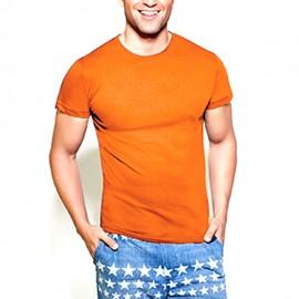 T-Shirt - Laranja