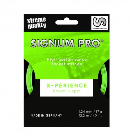 Signum Pro X-Perience 1.24 - 12M - Verder