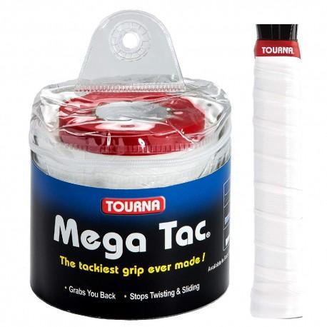 Tourna Mega Tac x30 - branco