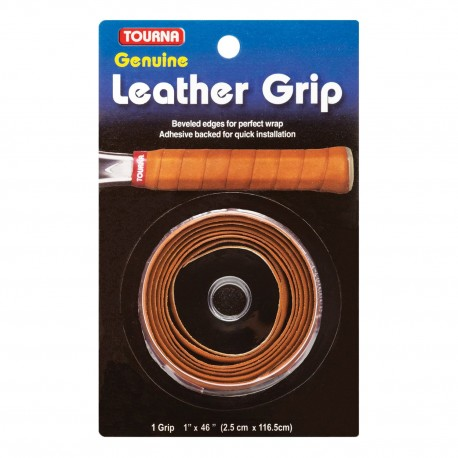 Grip Genuine Leather - Cabedal