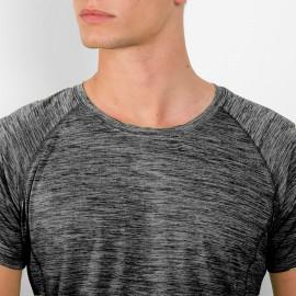 T-Shirt Austin - Preto