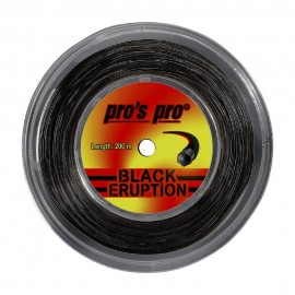 Pro's Pro Black Eruption 1.24 - 200M - Preto