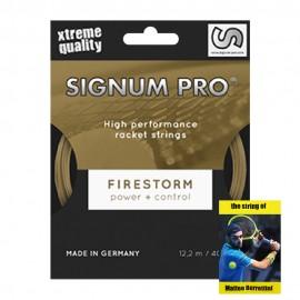 Signum Pro Firestorm 1.25 - 12M