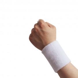 Punho de Ténis - branco